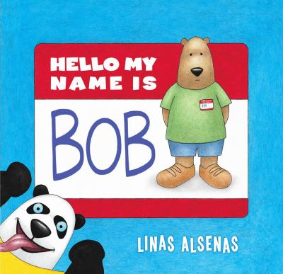Hello, My Name Is Bob