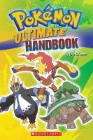 Pokémon Ultimate Handbook