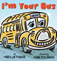 Cover Image of I&apos;m your bus