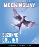 Mockingjay [sound recording]