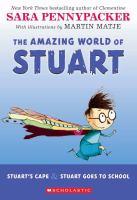 Amazing world of Stuart