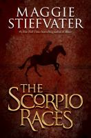 Cover of the book The Scorpio Races