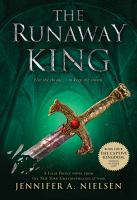Cover Image of Runaway king