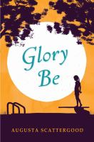 Cover of the book Glory be