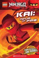 Kai: Ninja of Fire