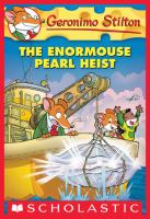 The enormouse pearl heist [electronic resource]