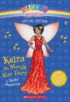Keira the movie star fairy