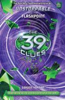39 Clues, the - Flashpoint