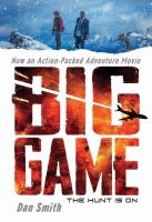Cover of the book Big game