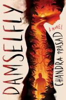 Damselfly: A Novel