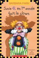 Junie B., en 1re année, fait le clown