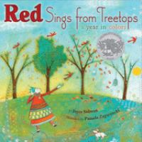 Cover Image of Red Sings From Treetops