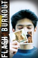 Cover of the book Flash burnout : a novel