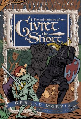 cover of the e-book The Adventures of Sir Givret the Short