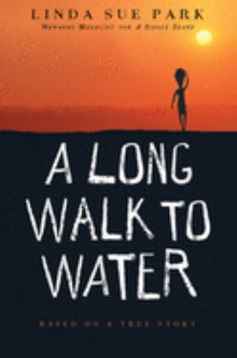 Cover art for A Long Walk to Water: Based on a True Story