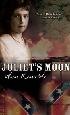 cover of the book Juliet's Moon