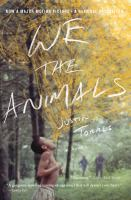 Cover of the book We the animals