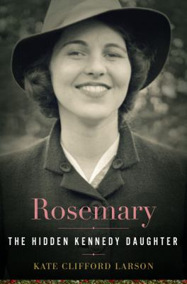 Cover Image for Rosemary by Kate Larson