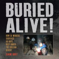 Buried Alive!