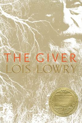 The Giver - Lois Lowry (10-Mar)
