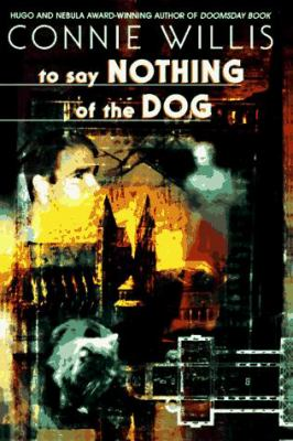 Cover art for To Say Nothing of the Dog