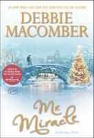 Mr. Miracle : a Christmas novel