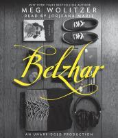 Belzhar (sound Recording)