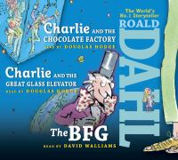 The Roald Dahl Collection: Volume 1