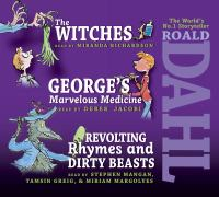 The Roald Dahl Collection: Volume 2