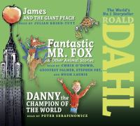 The Roald Dahl Collection: Volume 3