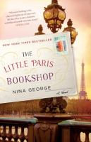 The little Paris Bookshop.