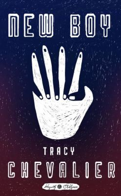 Cover Image for New Boy by Tracy Chevalier
