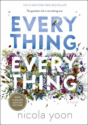 Everything, Everything book jacket