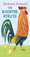 The Rooster struts