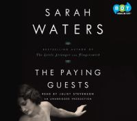 The paying guests [sound recording]