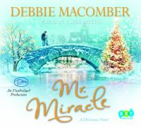 Mr. Miracle [sound recording] : a Christmas novel