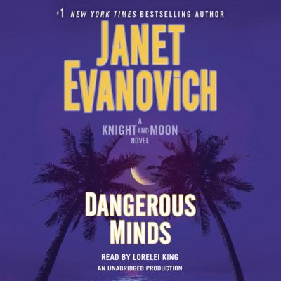 Cover Image for Dangerous Minds