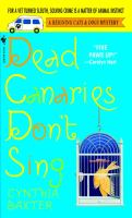 Dead Canaries Don't Sing