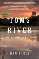 Tom's River: A story of science and salvation book cover image
