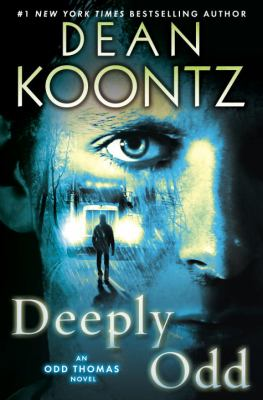 Cover Image for Deeply Odd  by Dean Koontz