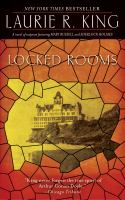 Cover of the book Locked rooms