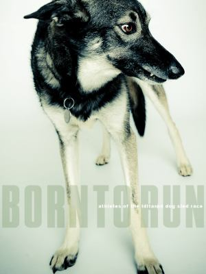 Cover art for Born to Run: Athletes of the Iditarod