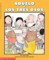 Abuelo y los tres osos: Abuelo and the three bears