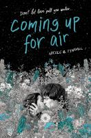 Title: Coming up for air Author:Tyndall, Nicole B