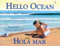 Hello Ocean: Hola Mar