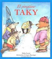 El pingïno Taky