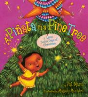 A pinata in a pine tree : a Latino twelve days of Christmas