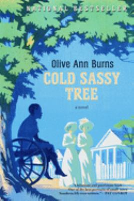 Cover Image for Cold Sassy Tree by Olive Ann Burns