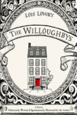 Cover art for The Willoughbys
