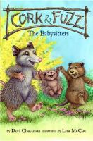 Cover of the book Cork & Fuzz : the babysitters